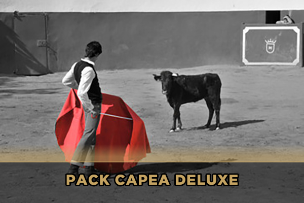 Pack Capea Deluxe