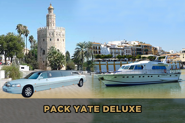 Pack Yate Deluxe
